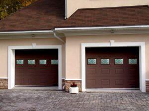гаражные ворота в Севастополе и Крыму