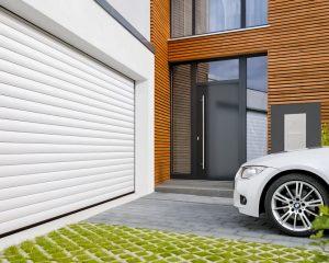 автоматические гаражные ворота в Севастополе