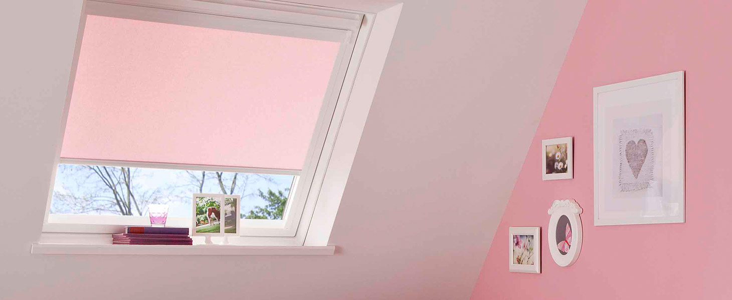 рулонные шторы на окна UNI 2