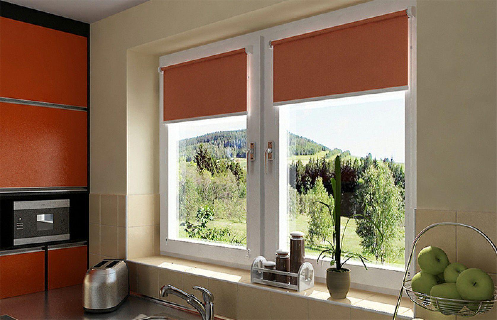 Как выбрать рулонные шторы для каждой комнаты?.