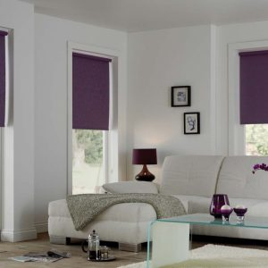 светонепропускающие рулонные шторы